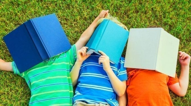 Summer Reading 2018 ROCKS at the Boca Raton Public Library