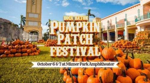 Boca Raton Halloween events