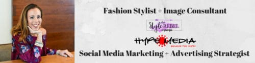 Style Rebel Mama and Hype Media