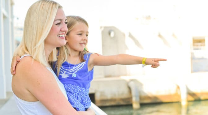 Manatee Lagoon is a Year-Round Destination for Your Family