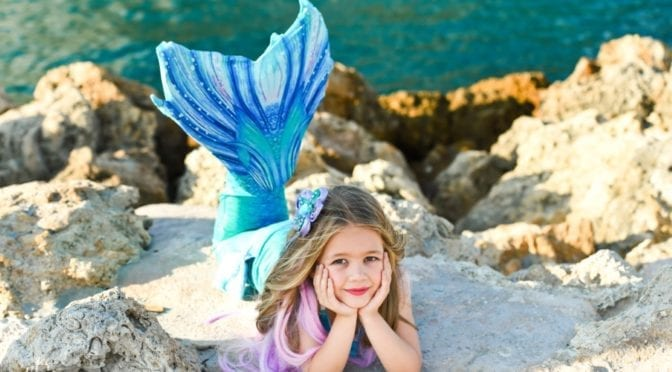 Your Kids Have Crazy Big Dreams. Save for Them Early with Florida Prepaid