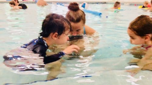 swim school in Boca Raton