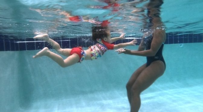 What to Look for in a Swim School in Boca Raton