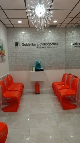 Boca Raton orthodontist Goldenberg Orthodontics