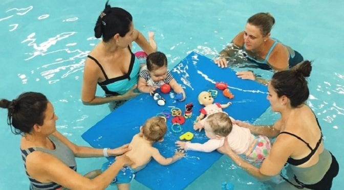 How Long Should It Realistically Take for my Kid to Learn How to Swim?