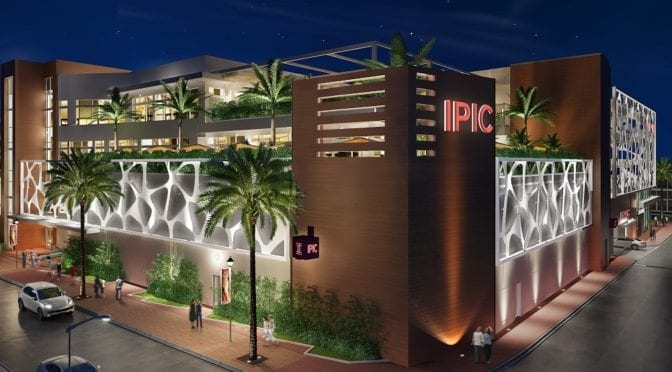 IPIC Delray Opens All Pod Movie Theater Downtown