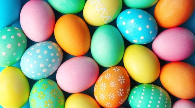 What's Hoppin this Spring? 2019 Easter Events in South Florida