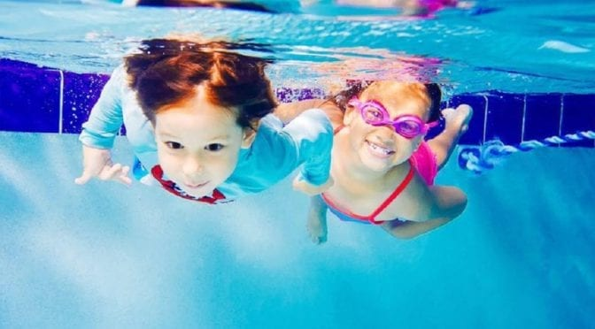 Help! My Boca Kid Hates to Swim! Tips for Coping…