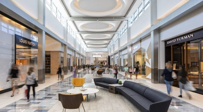 Town Center at Boca Raton Multi-Million Dollar Makeover is Finally Complete