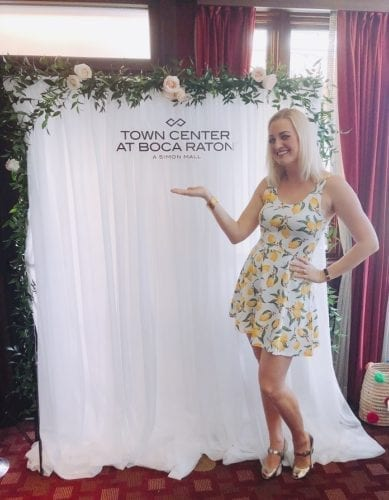 Town Center at Boca Raton makeover