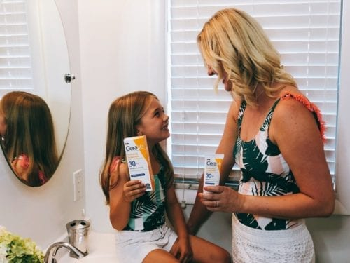 5 Parenting Hacks for Sun Protection (That Also Work for Mom!)