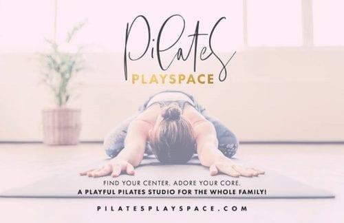 Pilates Playspace