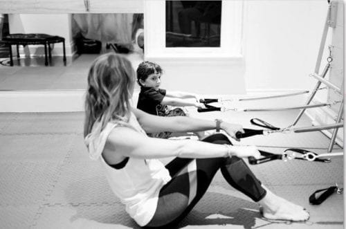 Pilates Playspace Delray