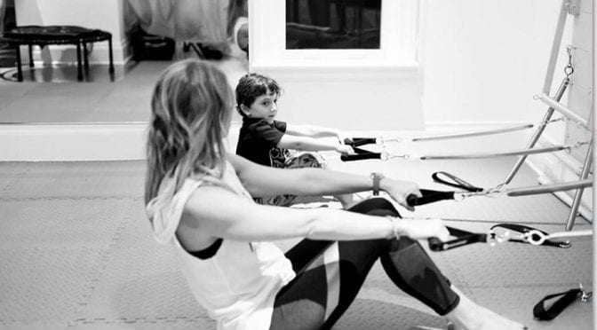 MOMpreneur Monday: Pilates Playspace Delray Beach