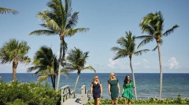 MOMpreneur Monday: The Pam & Toni Team, Boca Raton Real Estate Advisors