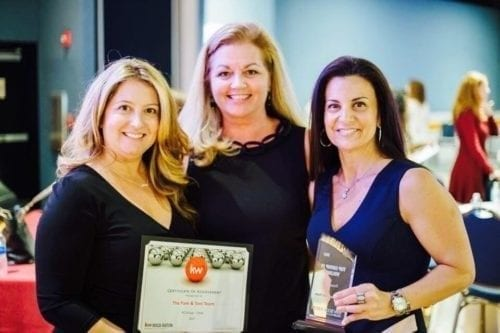 Pam & Toni Team, Boca Raton Real Estate Advisors