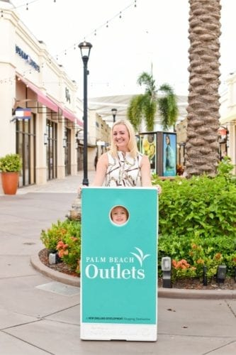 Florida Sales Tax Holiday 2019 at the Palm Beach Outlets