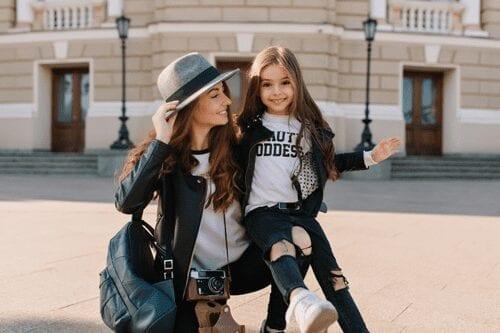 Boca mom fashion