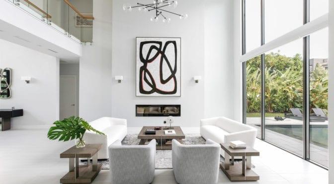 MOMpreneur Monday: Laure Nell Interiors Boca Raton