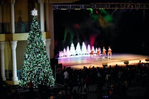 2020 South Florida Holiday Events Guide
