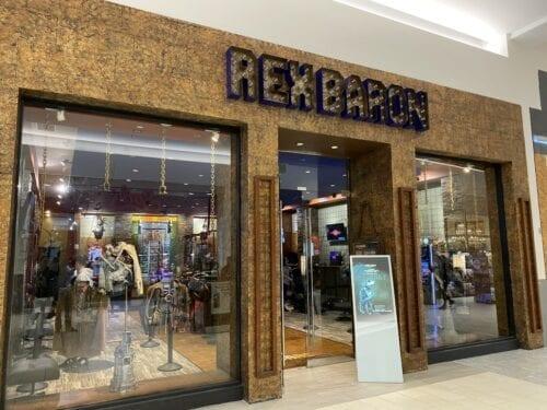 Rex Baron at Town Center Boca Raton
