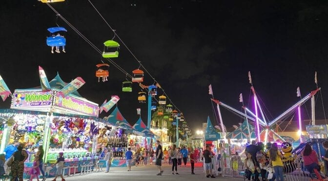 5 Helpful Tips for Boca Parents Going to the South Florida Fair