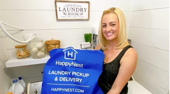 The Boca Raton Laundry Service Local Moms Never Knew They Needed