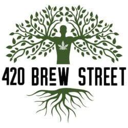 420 Brew Street
