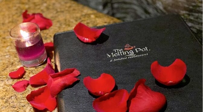 Keep Romance Alive with a South Florida Melting Pot Thursdate™