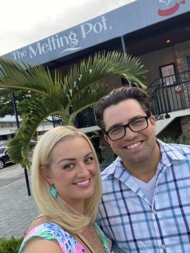 Boca Raton Melting Pot Thursdate