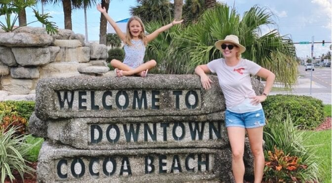 How to Plan a Space Coast Family Road Trip from South Florida