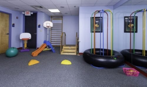 West Boca Outpatient Pediatric Therapy Center