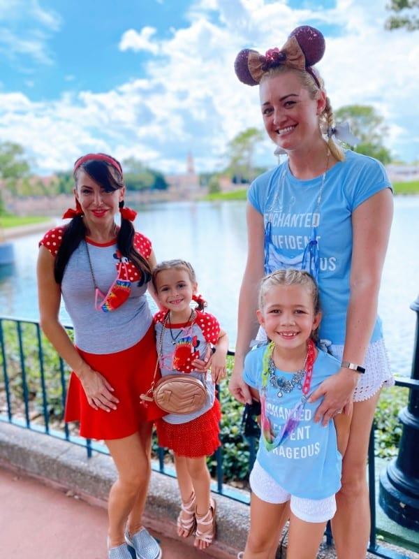 Healthy Orlando Trip for Families with Melia Orlando Celebration