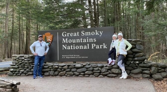 A Dreamy, but Safe Family Road Trip to Gatlinburg & Pigeon Forge, Tennessee