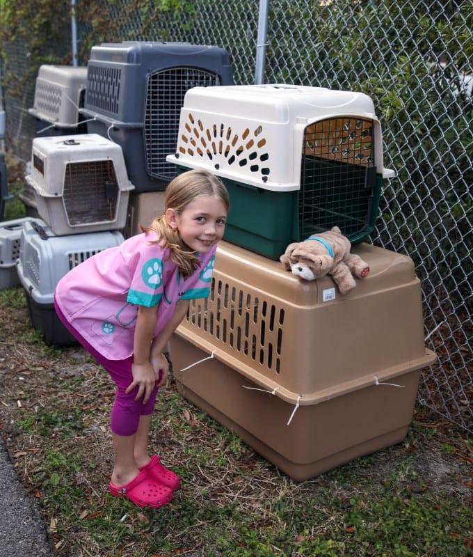 Tri-County Animal Rescue in Boca Raton