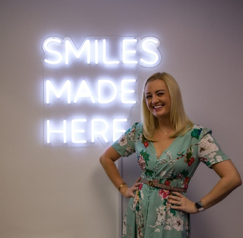 Smiles Made Here