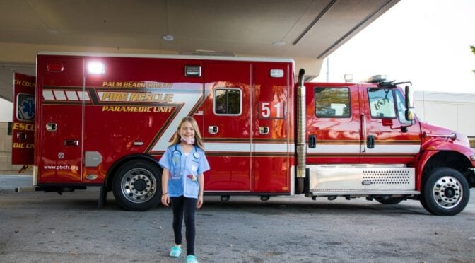 In Case of Emergency: Where is the Pediatric ER in Boca Raton?